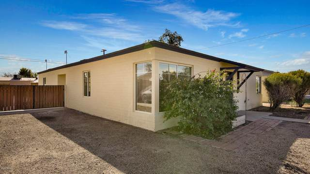 261 W Tulsa Street, Chandler, AZ 85225 (MLS #6041499) :: CC & Co. Real Estate Team