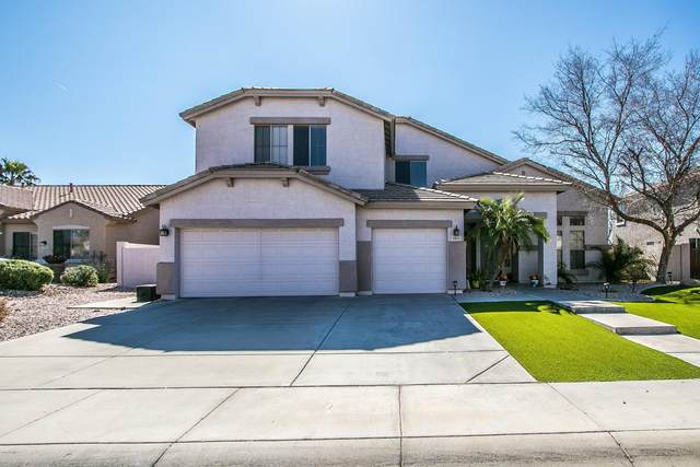 2917 E County Down Drive, Chandler, AZ 85249 (MLS #6041501) :: CANAM Realty Group