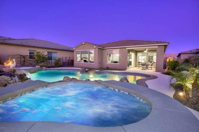 29630 N Kendrick Court, Rio Verde, AZ 85263 (MLS #6041502) :: neXGen Real Estate