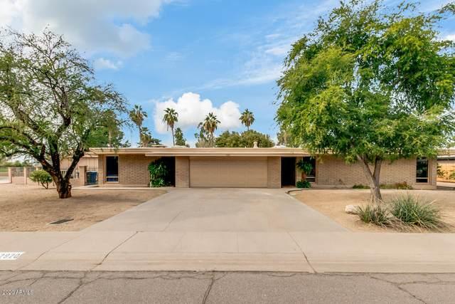 2920 S Bala Drive, Tempe, AZ 85282 (MLS #6041512) :: CC & Co. Real Estate Team