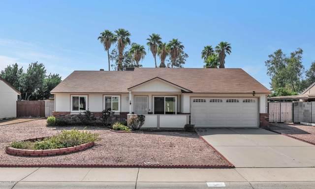 6857 W Sunnyside Drive, Peoria, AZ 85345 (MLS #6041517) :: Yost Realty Group at RE/MAX Casa Grande