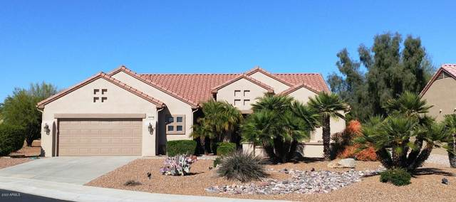 16314 W Escondido Court, Surprise, AZ 85374 (MLS #6041525) :: The Ramsey Team