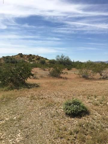 0 W Dynamite Boulevard, Surprise, AZ 85378 (MLS #6041527) :: The Laughton Team