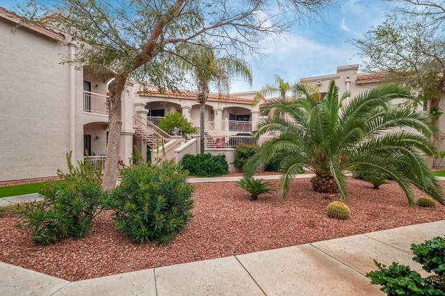9151 W Greenway Road   Unit 288, Peoria, AZ 85381 (MLS #6041535) :: neXGen Real Estate