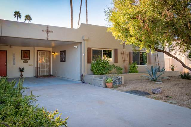 4938 N 78TH Street, Scottsdale, AZ 85251 (MLS #6041545) :: CC & Co. Real Estate Team