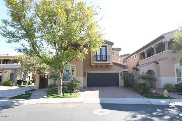 5131 N 34TH Way, Phoenix, AZ 85018 (MLS #6041550) :: The W Group