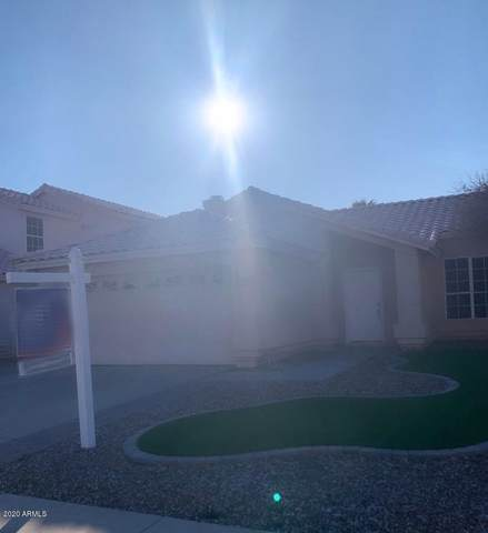 28 N Pueblo Street, Gilbert, AZ 85233 (MLS #6041554) :: The Property Partners at eXp Realty