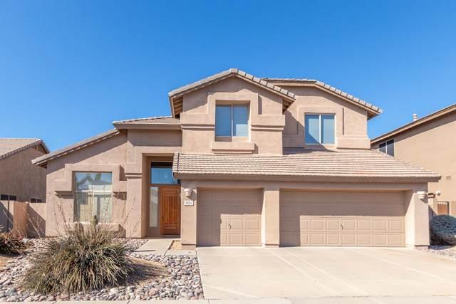 4536 E Paso Trail, Phoenix, AZ 85050 (MLS #6041556) :: CANAM Realty Group