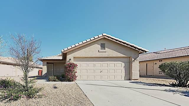10894 W Alvarado Road, Avondale, AZ 85392 (MLS #6041558) :: The Luna Team