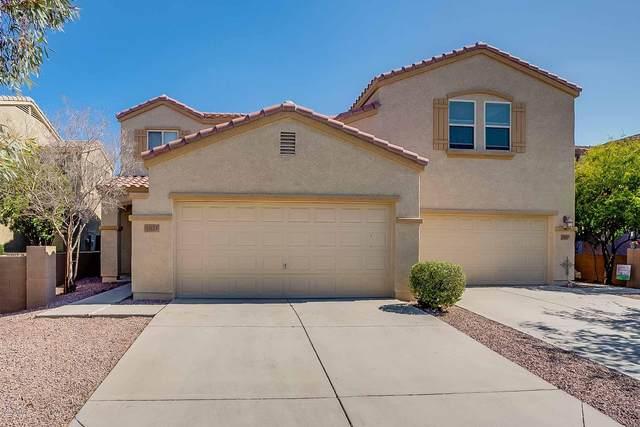 13125 N 87th Drive, Peoria, AZ 85381 (MLS #6041564) :: Yost Realty Group at RE/MAX Casa Grande