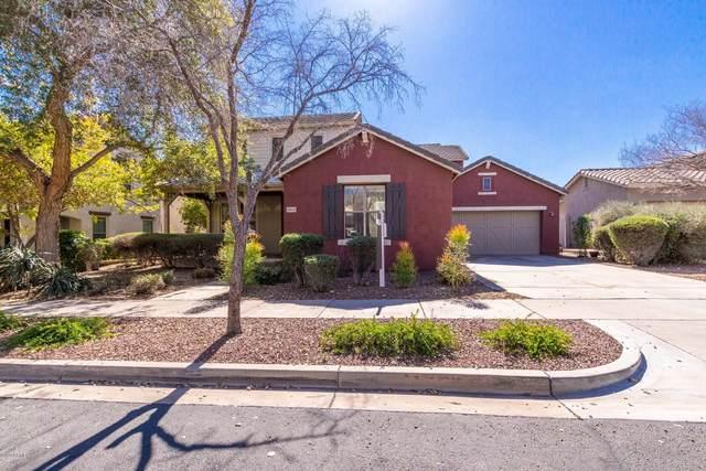 20515 W Daniel Place, Buckeye, AZ 85396 (MLS #6041565) :: Lux Home Group at  Keller Williams Realty Phoenix