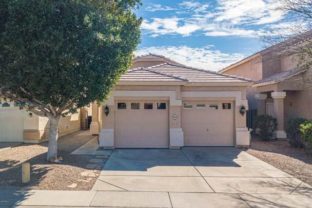 7229 E Kenwood Street, Mesa, AZ 85207 (MLS #6041566) :: CANAM Realty Group