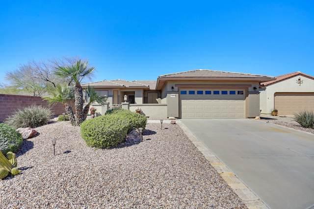 20716 N Shadow Mountain Drive S, Surprise, AZ 85374 (MLS #6041572) :: Yost Realty Group at RE/MAX Casa Grande