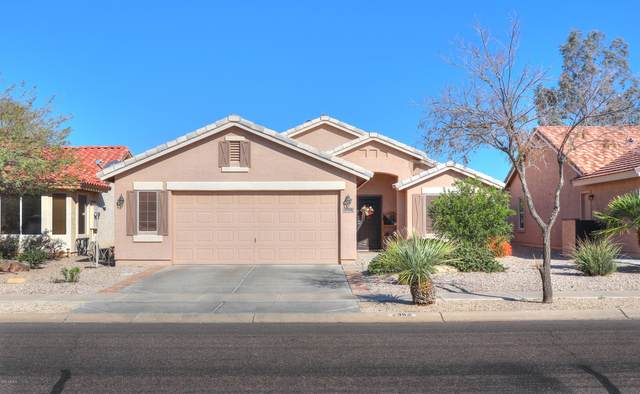 2392 E Antigua Drive, Casa Grande, AZ 85194 (MLS #6041576) :: The Ramsey Team