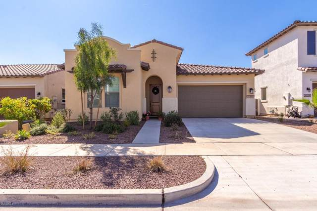 20661 W Valley View Drive, Buckeye, AZ 85396 (MLS #6041583) :: Riddle Realty Group - Keller Williams Arizona Realty