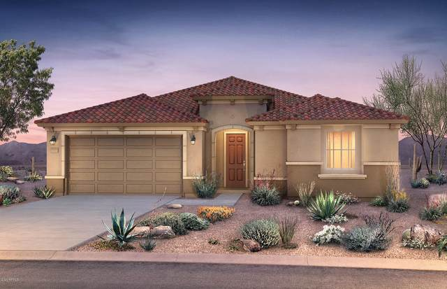 7293 W Tombstone Trail, Peoria, AZ 85383 (MLS #6041597) :: Yost Realty Group at RE/MAX Casa Grande