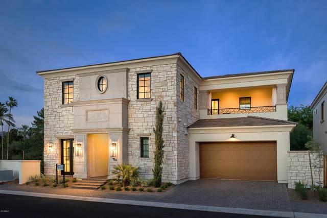 3918 E Crittenden Lane, Phoenix, AZ 85018 (MLS #6041609) :: My Home Group
