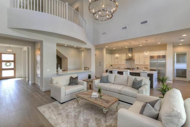 3912 E Crittenden Lane, Phoenix, AZ 85018 (MLS #6041611) :: My Home Group