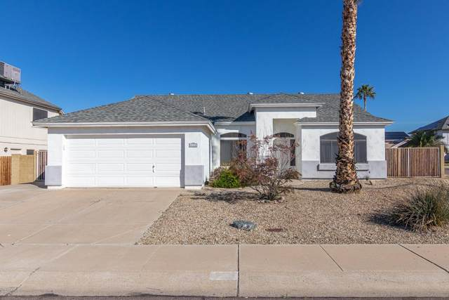4102 W Questa Drive, Glendale, AZ 85310 (MLS #6041622) :: The Property Partners at eXp Realty