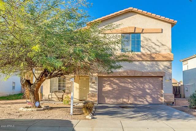 6522 W Miami Street, Phoenix, AZ 85043 (MLS #6041624) :: neXGen Real Estate