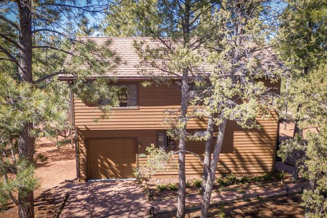 2276 Lindbergh Road, Overgaard, AZ 85933 (MLS #6041634) :: The Ramsey Team