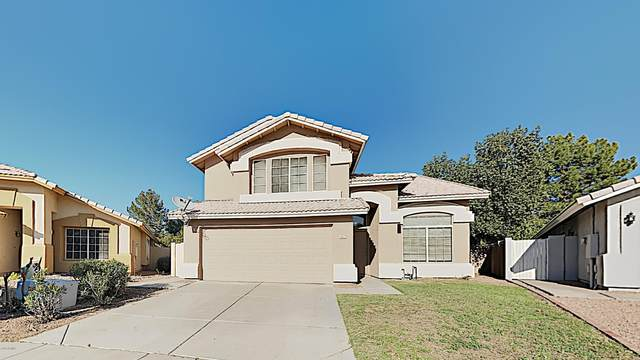 1512 E Constitution Drive, Chandler, AZ 85225 (MLS #6041651) :: CC & Co. Real Estate Team