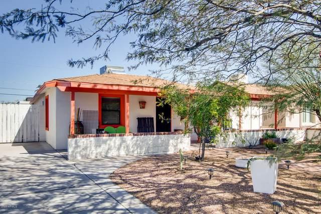 1714 E Montecito Avenue, Phoenix, AZ 85016 (MLS #6041655) :: The Daniel Montez Real Estate Group