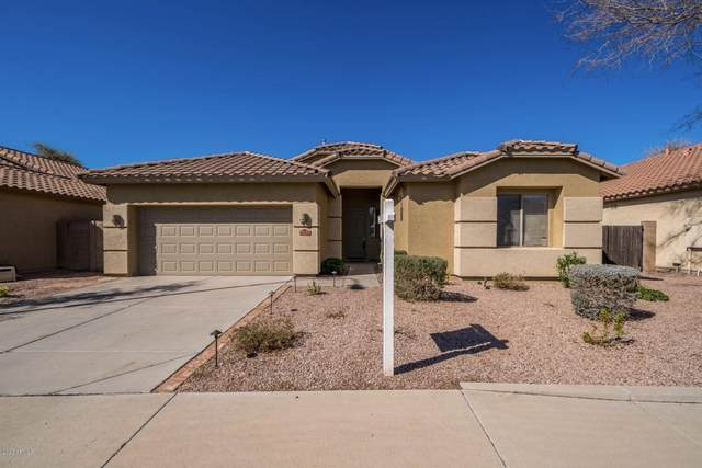 6066 S Pearl Drive, Chandler, AZ 85249 (MLS #6041679) :: CC & Co. Real Estate Team