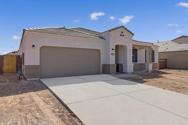 3926 N 306TH Avenue, Buckeye, AZ 85396 (MLS #6041688) :: The Daniel Montez Real Estate Group