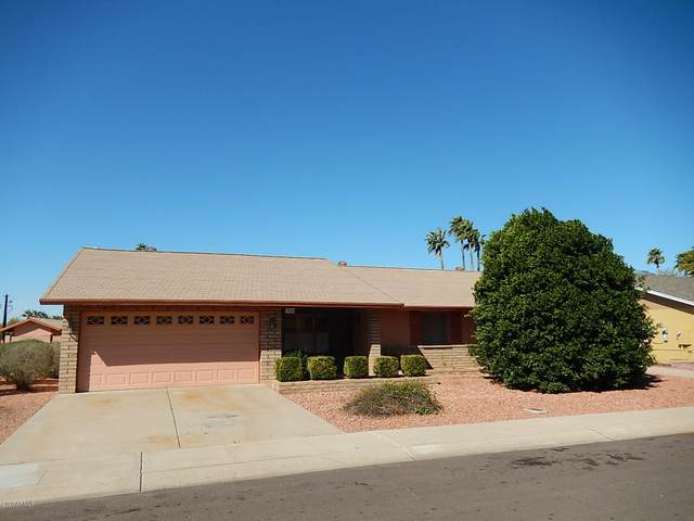 9204 N 58TH Drive, Glendale, AZ 85302 (MLS #6041695) :: Riddle Realty Group - Keller Williams Arizona Realty