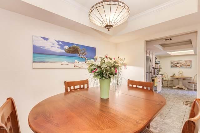 12212 N Paradise Village Parkway S #111, Phoenix, AZ 85032 (MLS #6041705) :: The Daniel Montez Real Estate Group