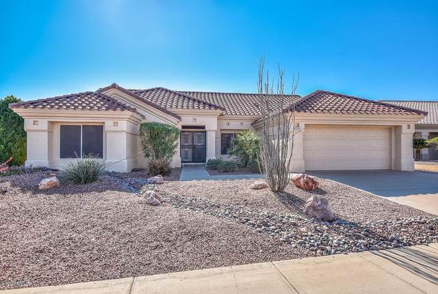 14571 W Arzon Way, Sun City West, AZ 85375 (MLS #6041709) :: The Helping Hands Team