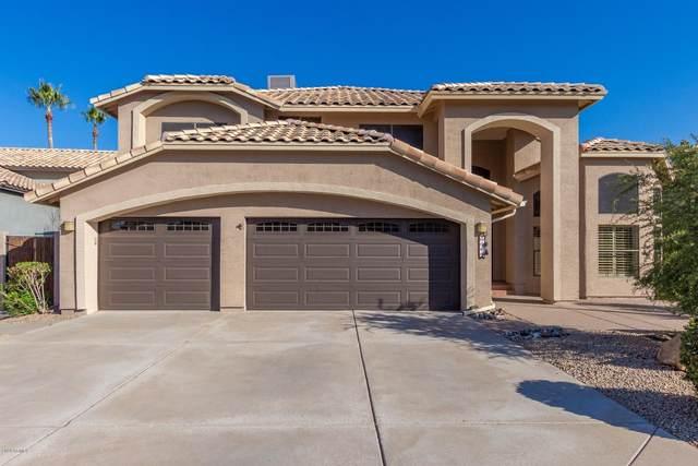 5108 E Kings Avenue, Scottsdale, AZ 85254 (MLS #6041710) :: CC & Co. Real Estate Team