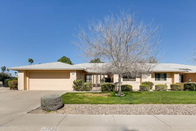 12738 W Shadow Hills Drive, Sun City West, AZ 85375 (MLS #6041713) :: The Helping Hands Team