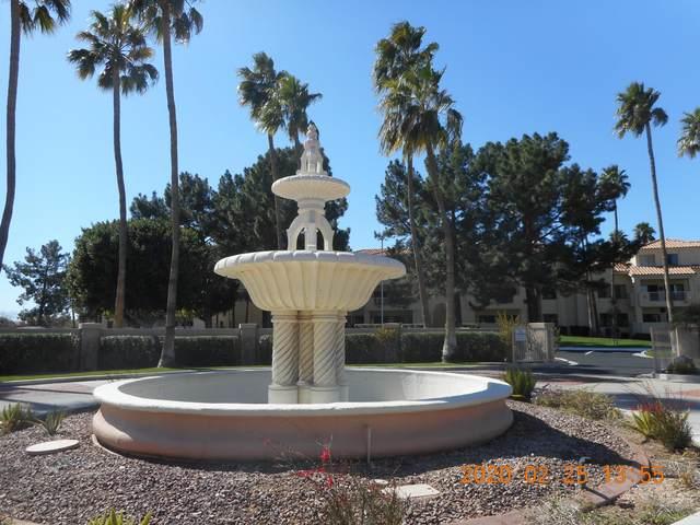 19400 N Westbrook Parkway #123, Peoria, AZ 85382 (MLS #6041720) :: CC & Co. Real Estate Team
