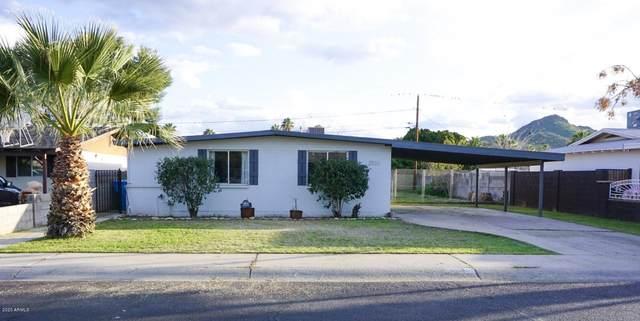 2833 E Nisbet Road, Phoenix, AZ 85032 (MLS #6041723) :: The Kenny Klaus Team