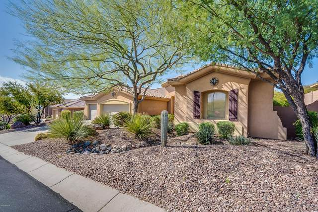 41710 N Harbour Town Court, Anthem, AZ 85086 (MLS #6041724) :: Yost Realty Group at RE/MAX Casa Grande
