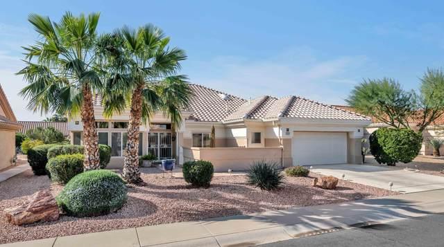 14215 W Domingo Lane, Sun City West, AZ 85375 (MLS #6041725) :: Yost Realty Group at RE/MAX Casa Grande