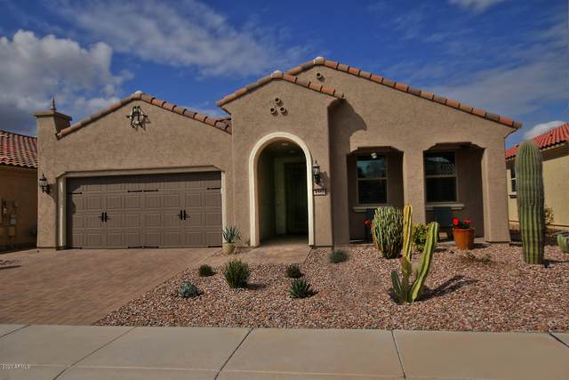 4382 N Hummingbird Drive, Florence, AZ 85132 (MLS #6041742) :: CC & Co. Real Estate Team