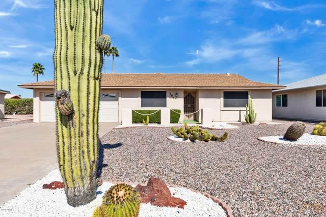784 Leisure World, Mesa, AZ 85206 (MLS #6041753) :: CC & Co. Real Estate Team