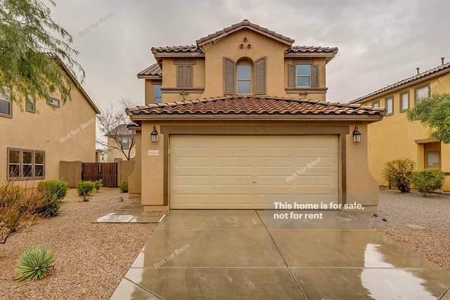 18256 N Alicia Court, Maricopa, AZ 85138 (MLS #6041757) :: Yost Realty Group at RE/MAX Casa Grande