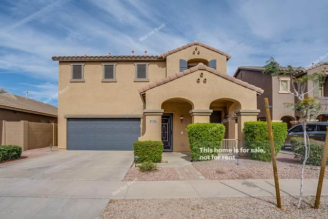 4512 E Franklin Avenue, Gilbert, AZ 85295 (MLS #6041767) :: CANAM Realty Group