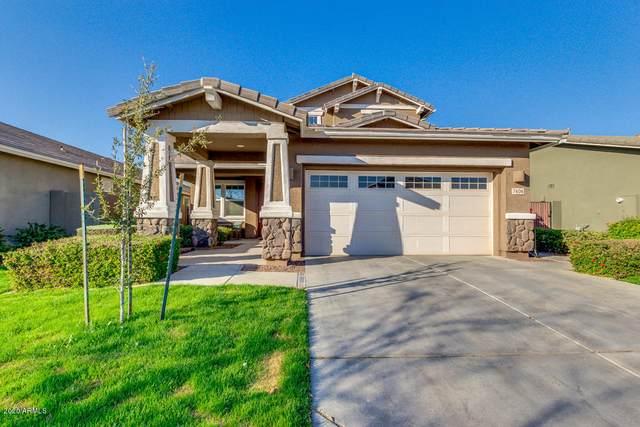 7406 E Olla Avenue, Mesa, AZ 85212 (MLS #6041771) :: The Bill and Cindy Flowers Team