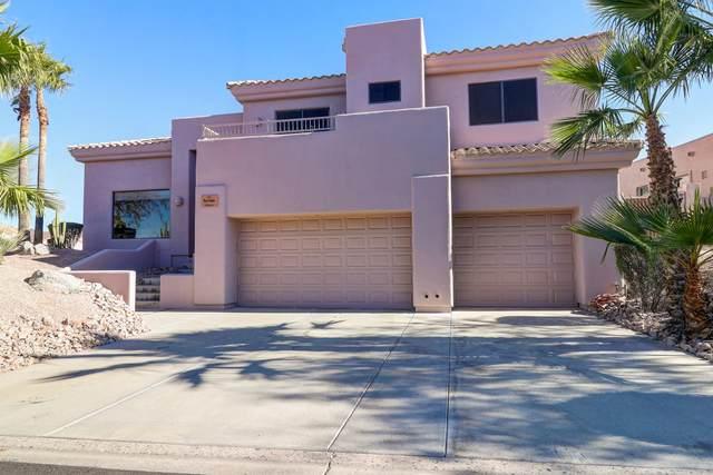 6645 E Redmont Drive #16, Mesa, AZ 85215 (MLS #6041773) :: BIG Helper Realty Group at EXP Realty