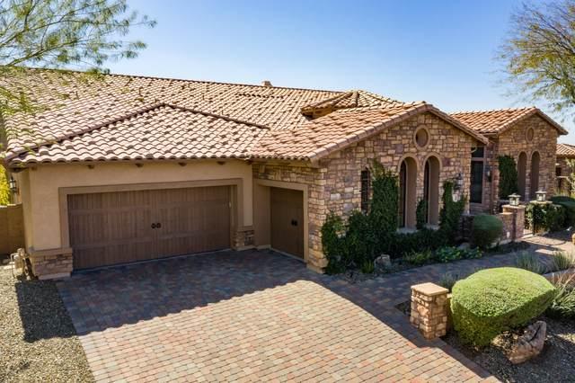 4146 N El Sereno Circle, Mesa, AZ 85207 (MLS #6041776) :: REMAX Professionals