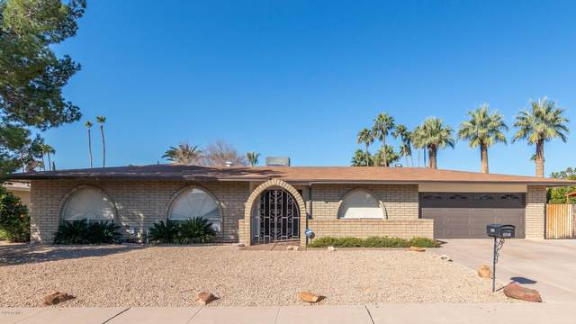 4230 N 87TH Place, Scottsdale, AZ 85251 (MLS #6041777) :: The Kenny Klaus Team