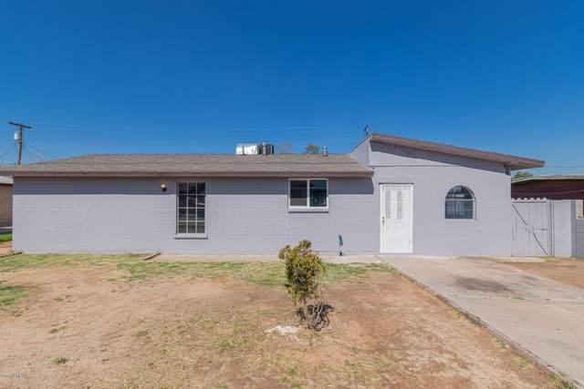 1842 E Lynne Lane, Phoenix, AZ 85042 (MLS #6041782) :: The Helping Hands Team