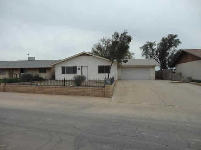 9269 W Magnum Drive, Arizona City, AZ 85123 (MLS #6041787) :: Riddle Realty Group - Keller Williams Arizona Realty