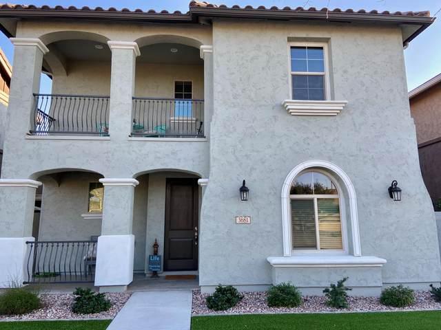 3681 E Galveston Street, Gilbert, AZ 85295 (MLS #6041791) :: CC & Co. Real Estate Team