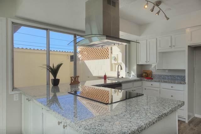 4628 N 19th Avenue, Phoenix, AZ 85015 (MLS #6041796) :: The Daniel Montez Real Estate Group